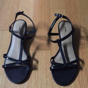 George Black Low-Heels (Size 8)